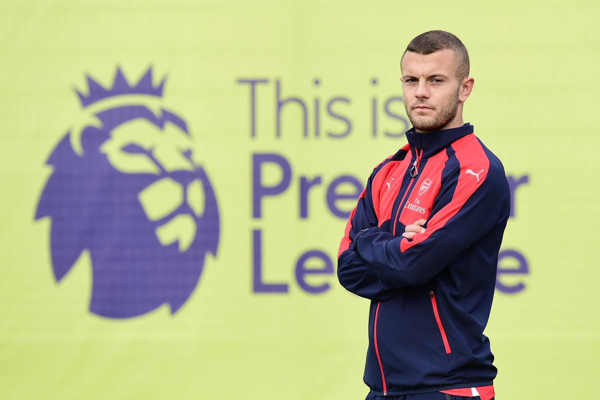 Will Jack Wilshere be able to reignite his career at AFC Bournemouth?
