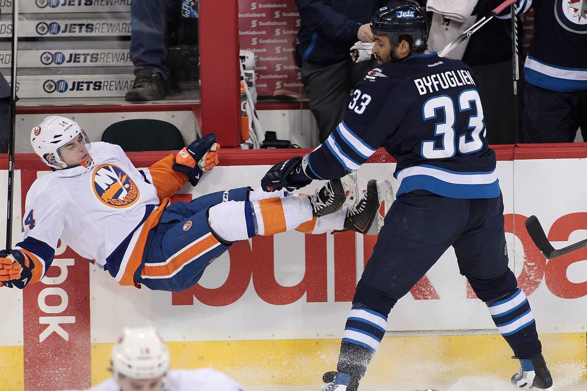 Hickey must have been watching Criss Angel. I love the levitation trick, too.