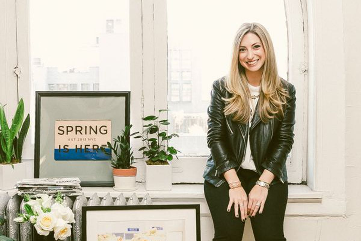 69a41cb59c11e What the Team Behind Buzzy Shopping App Spring Wear to Work - Racked