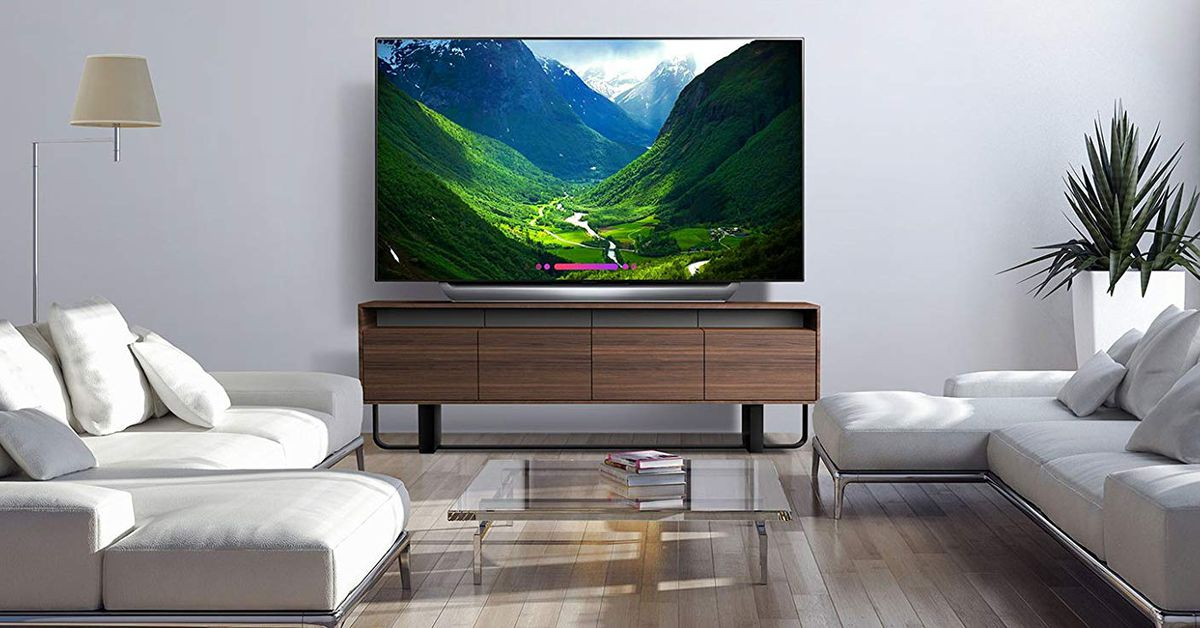 The Best Amazon Prime Day 2019 Tv Deals From Lg Samsung