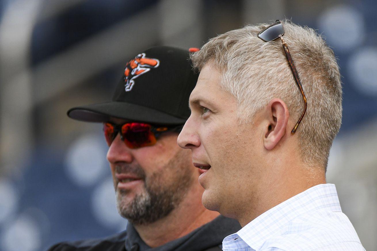 Thursday Bird Droppings: The Orioles enter waiver claim season