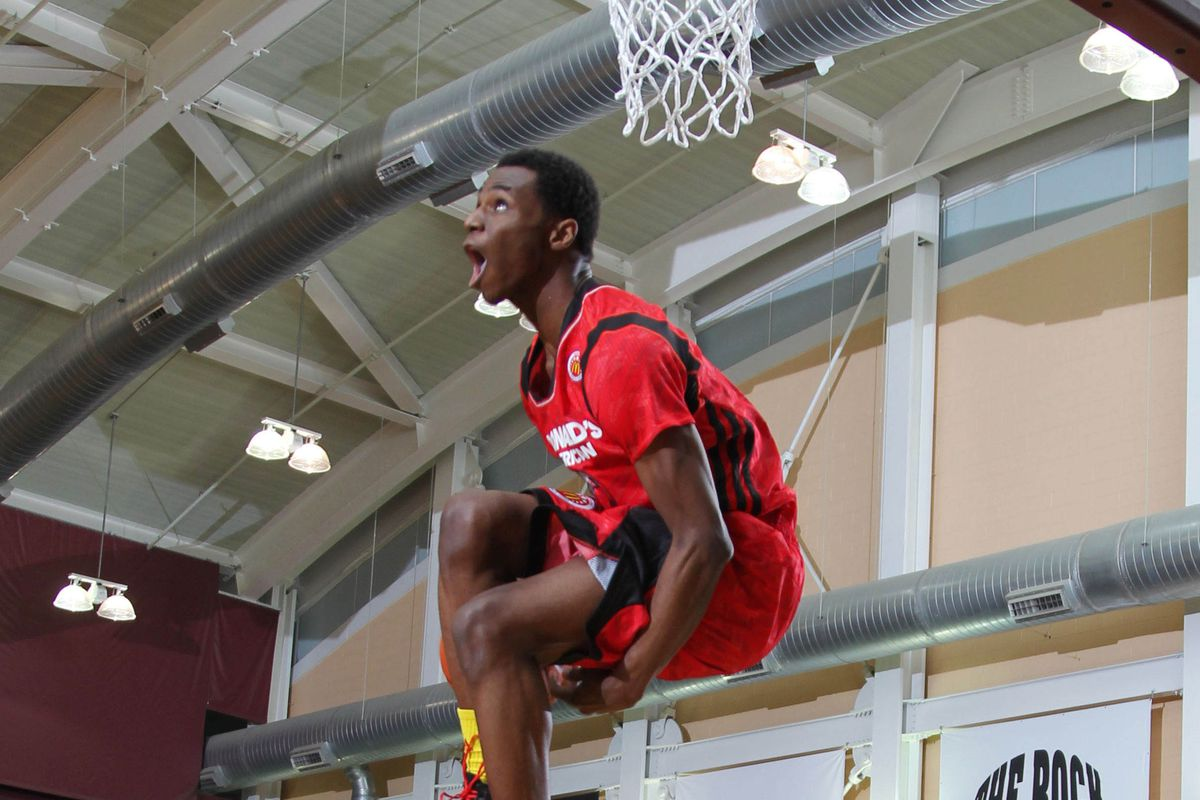 We all know Wiggins is a high-flier, but will he be a high-earner for you in Vegas?