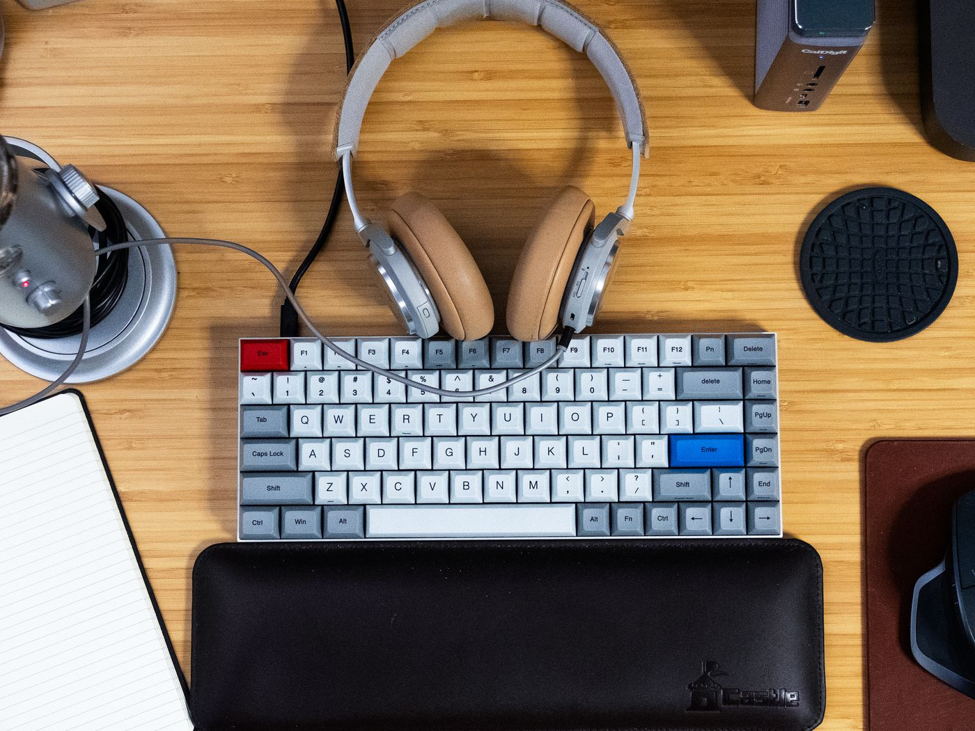 Fourteen gadgets and hacks to make working from home easier   The ...