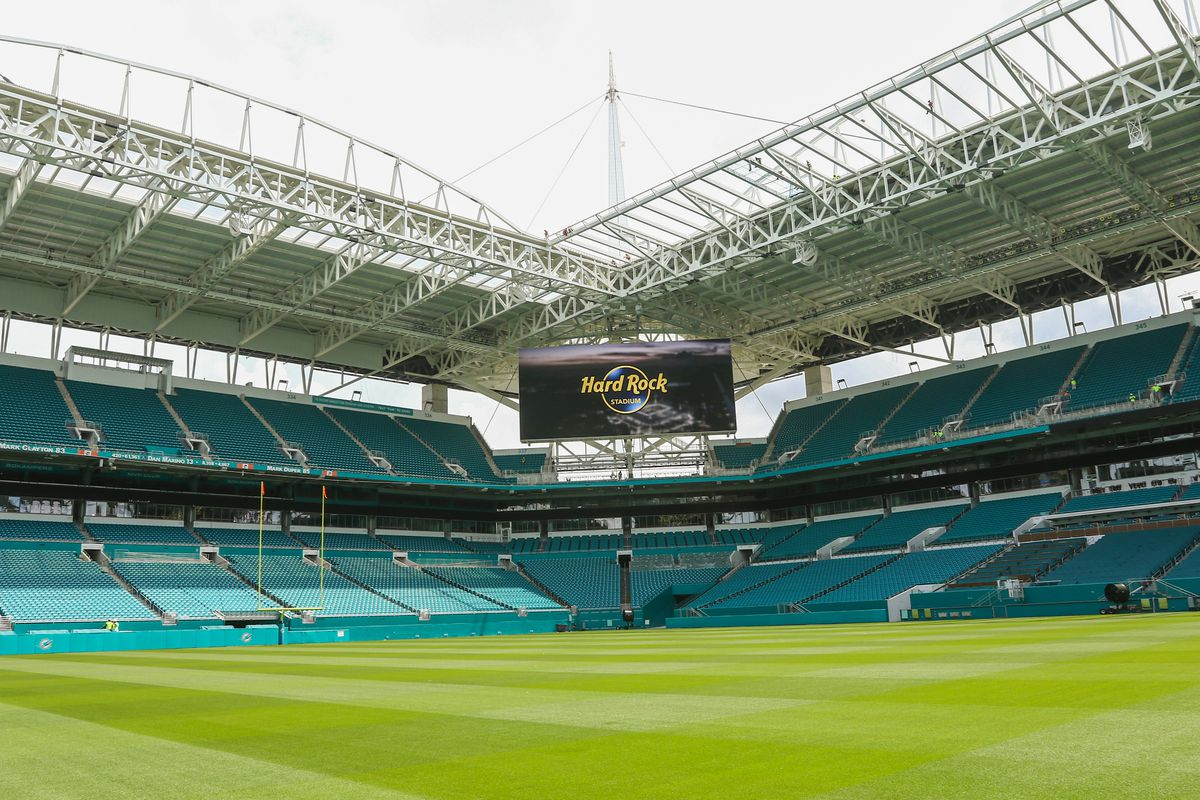 North America Wins Joint 2026 World Cup Bid Miami Among