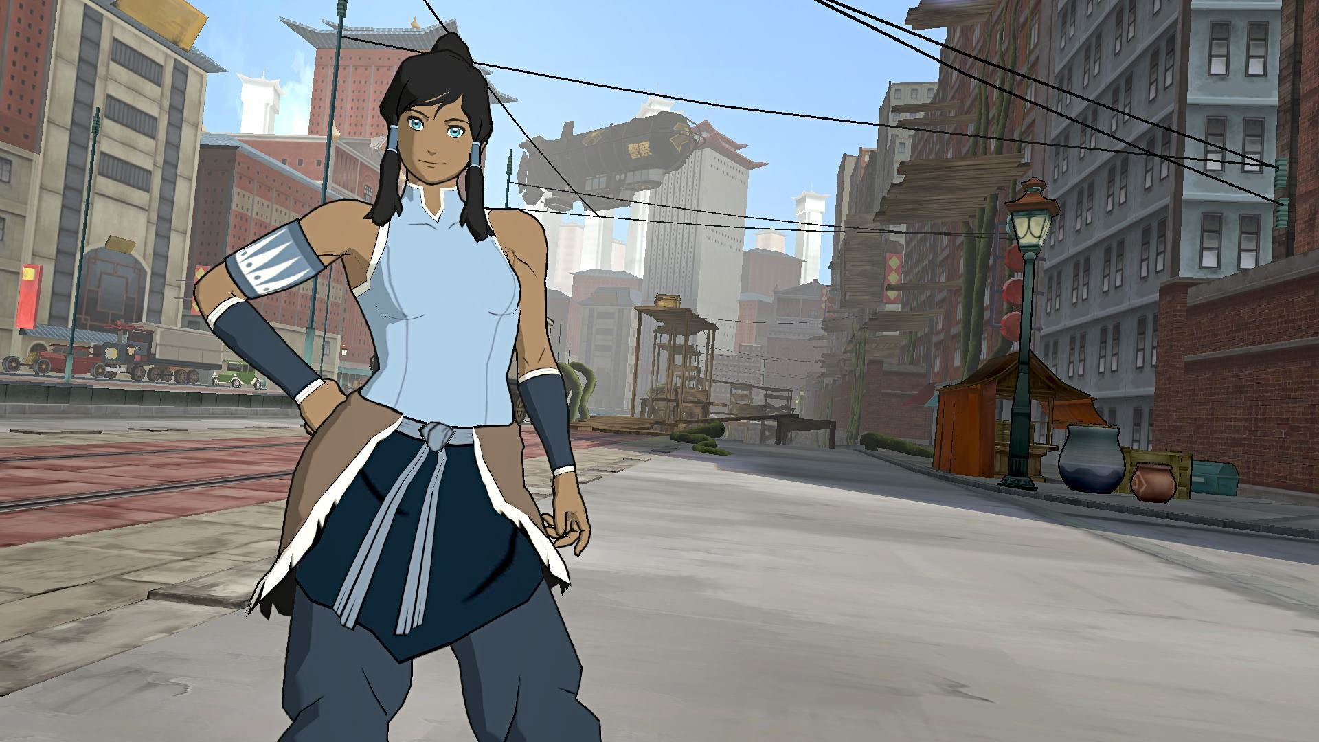 The Legend of Korra review a 1080