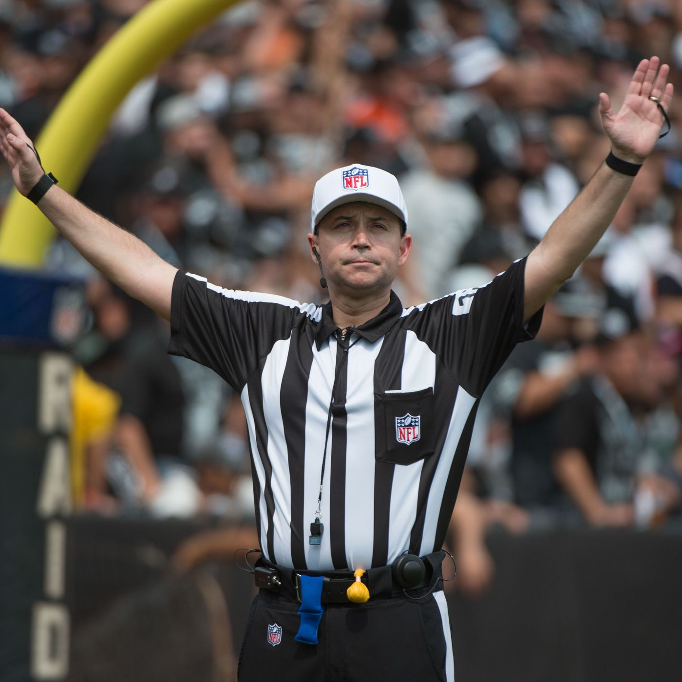 Refs For Packers Rams Have Thrown Fewest Flags In Nfl In 2015 Acme Packing Company