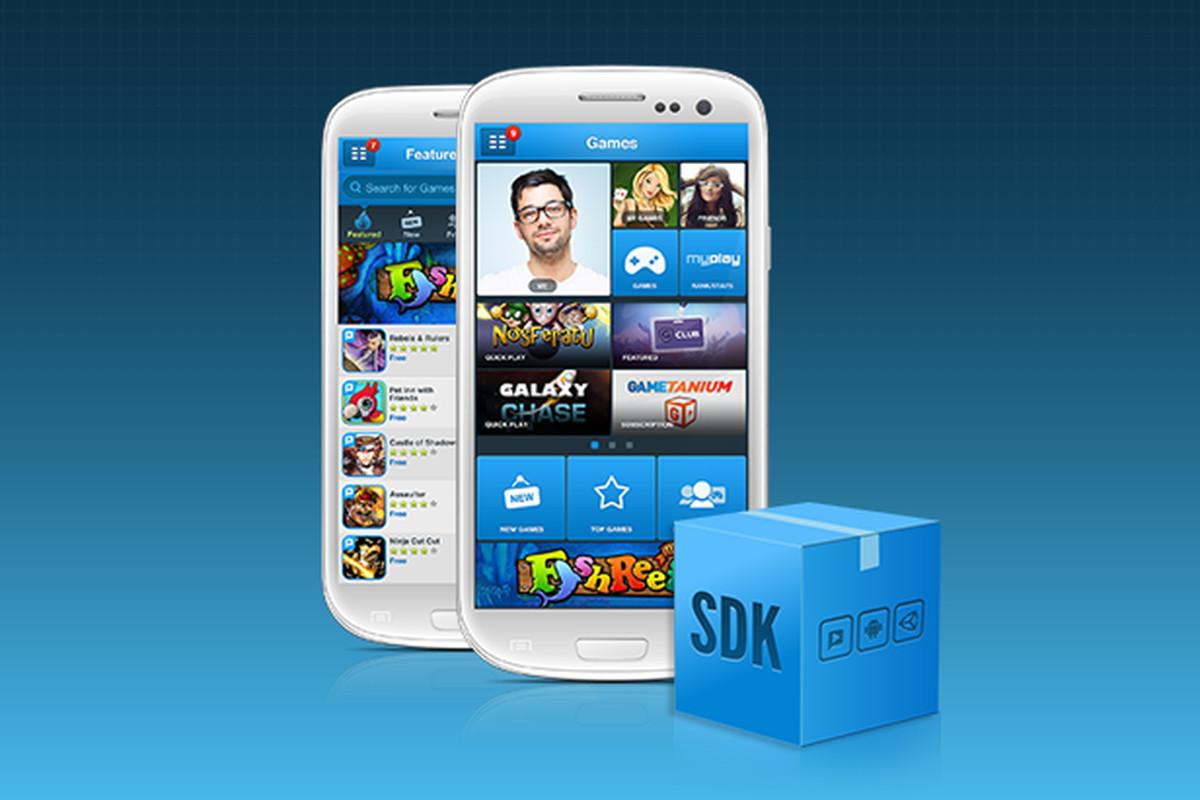 Playphone Games Portal