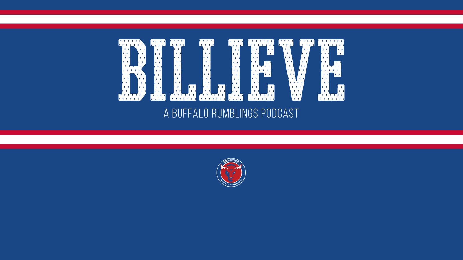 Billieve: Are the Buffalo Bills a playoff team?