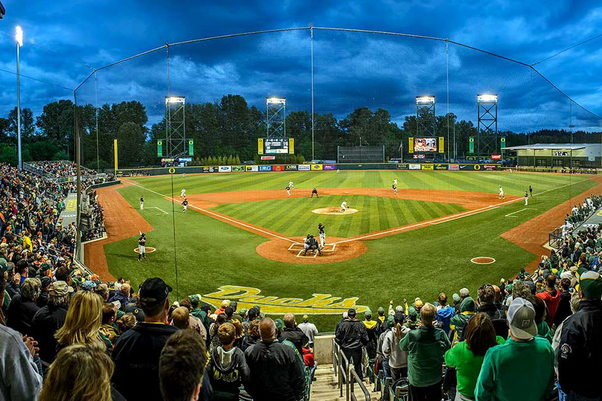 There will be some Orange at PK Park, but more Green, for the Civil War series.
