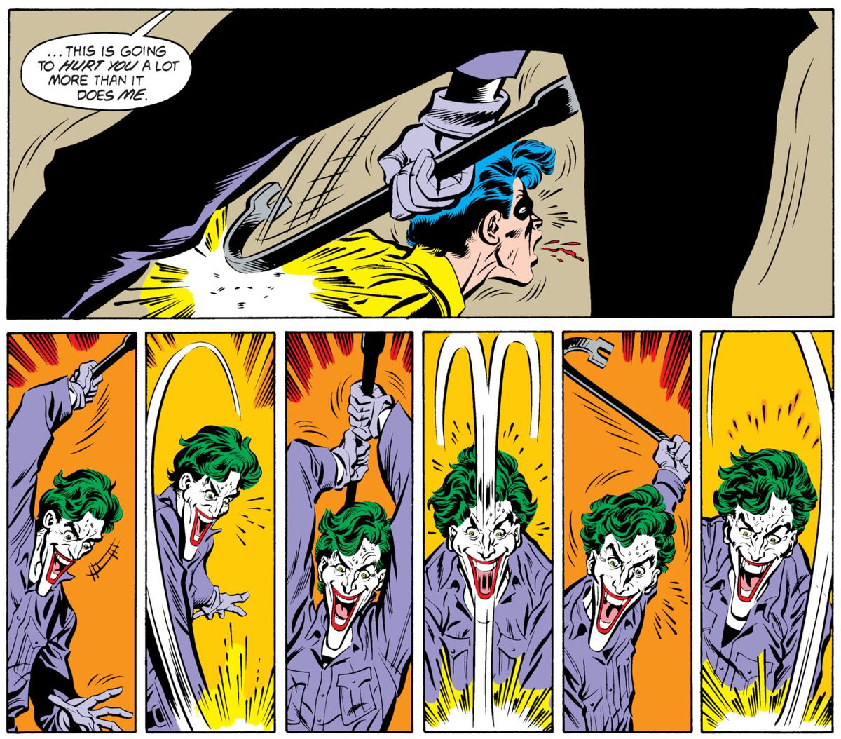 The awful reason the evil Robins in Dark Nights: Metal only