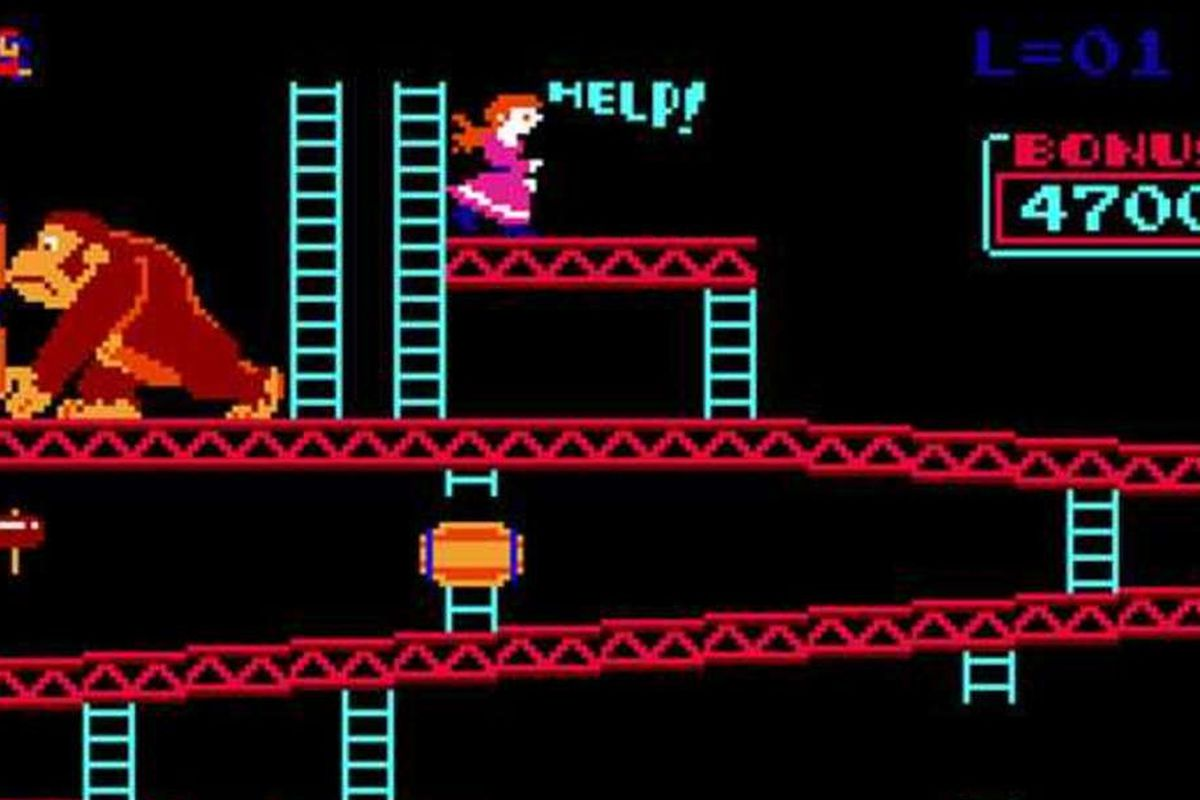 What exactly is going on with the disgraced 'king of Donkey Kong'?