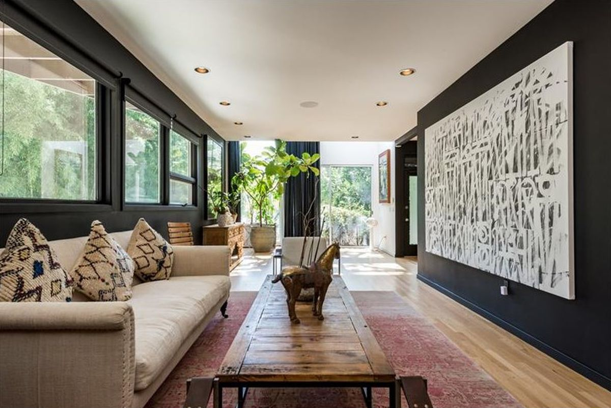 West of Midtown, $1M Atlanta modern looks fresh despite turn-of-the Turn Of The Century House Design on revolutionary war houses, 16th century houses, 17th century houses,