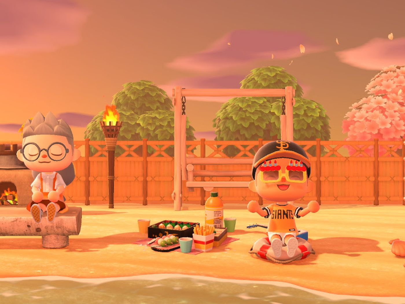 In Animal Crossing There Is No Housing Crisis Curbed