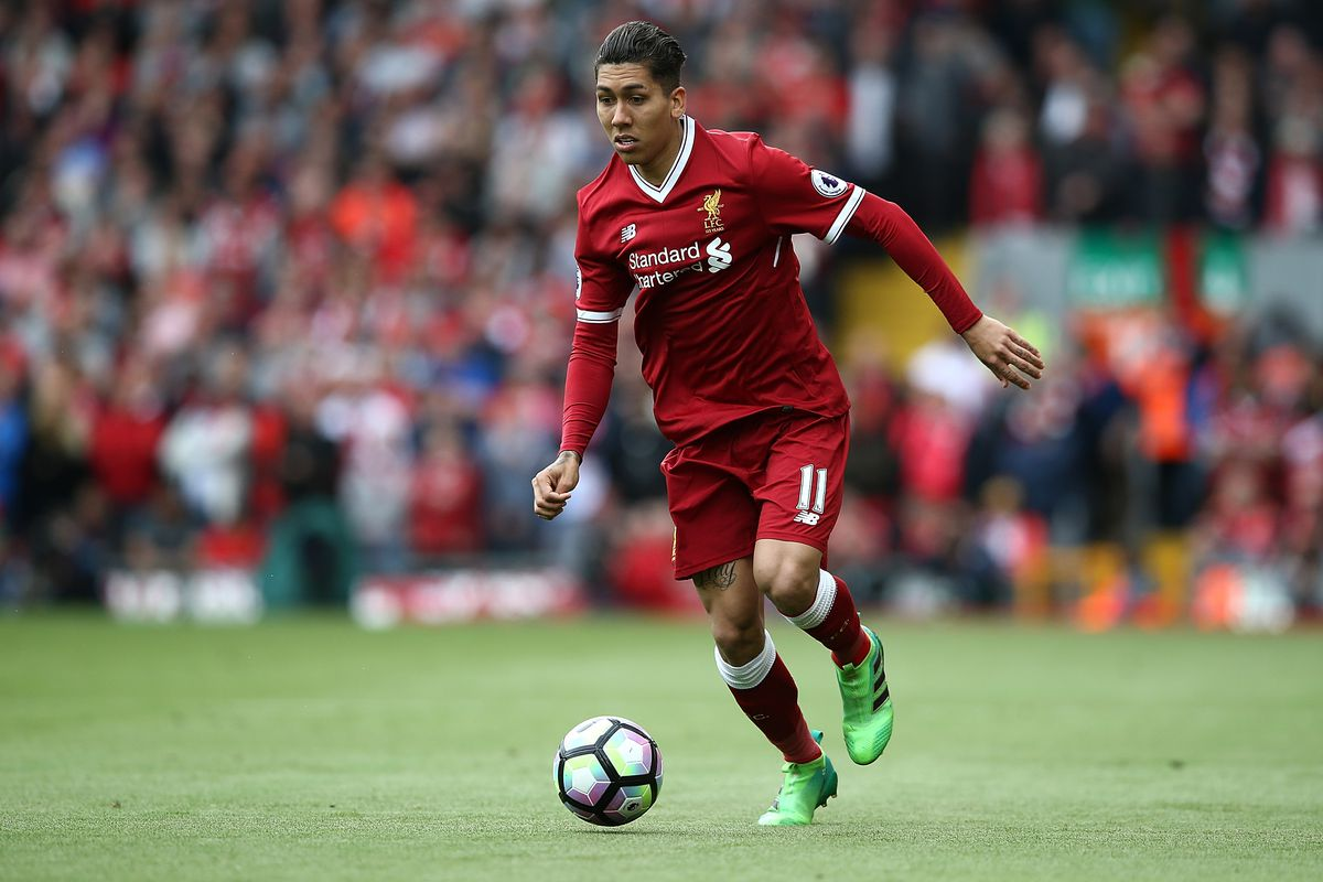 THE STAGGERING NUMBERS BEHIND ROBERTO FIRMINO'S NEW LONG