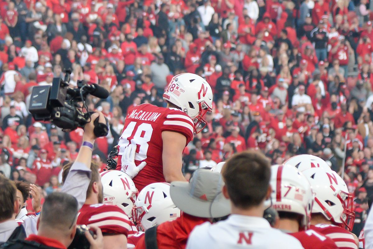 Report Card: Huskers 13, Northwestern Wildcats 10 Corn Nation