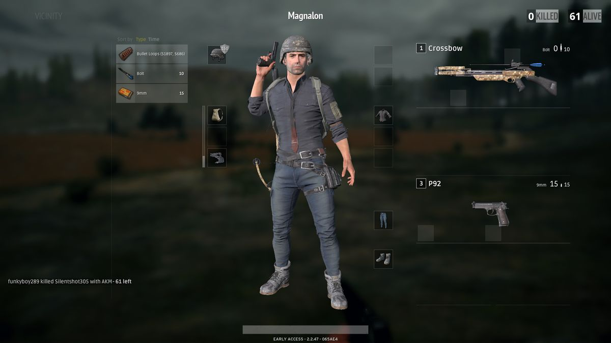 Understanding Playerunknown's Battlegrounds - Polygon