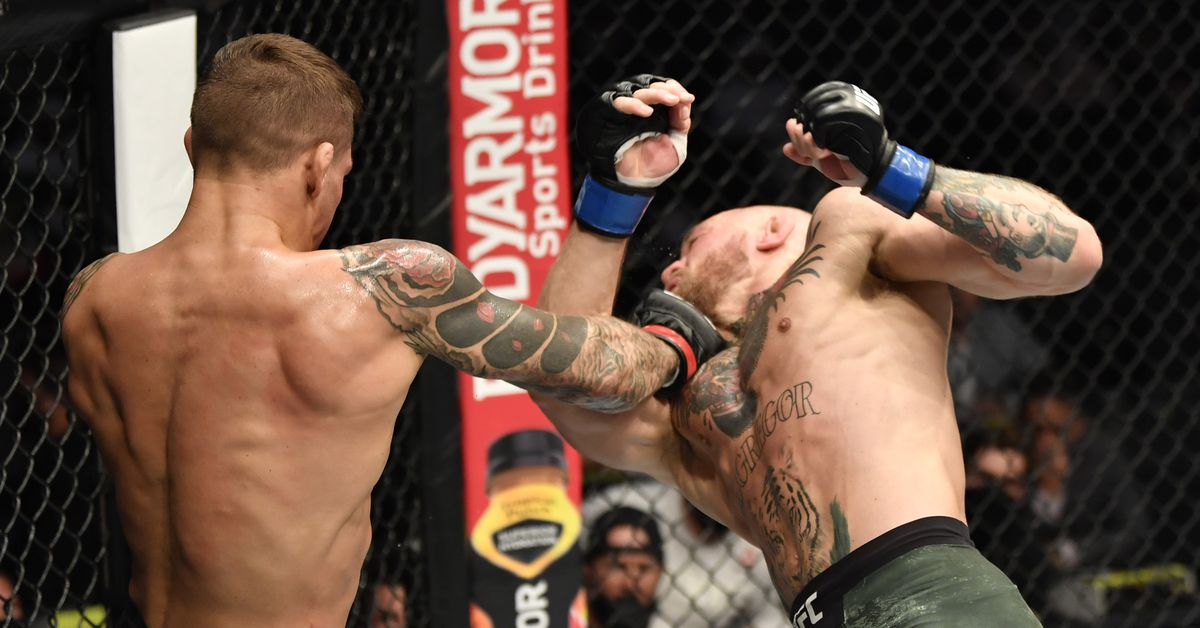 UFC 257 in Tweets: Pros react to Dustin Poirier's win over Conor McGregor, Michael Chandler's debut