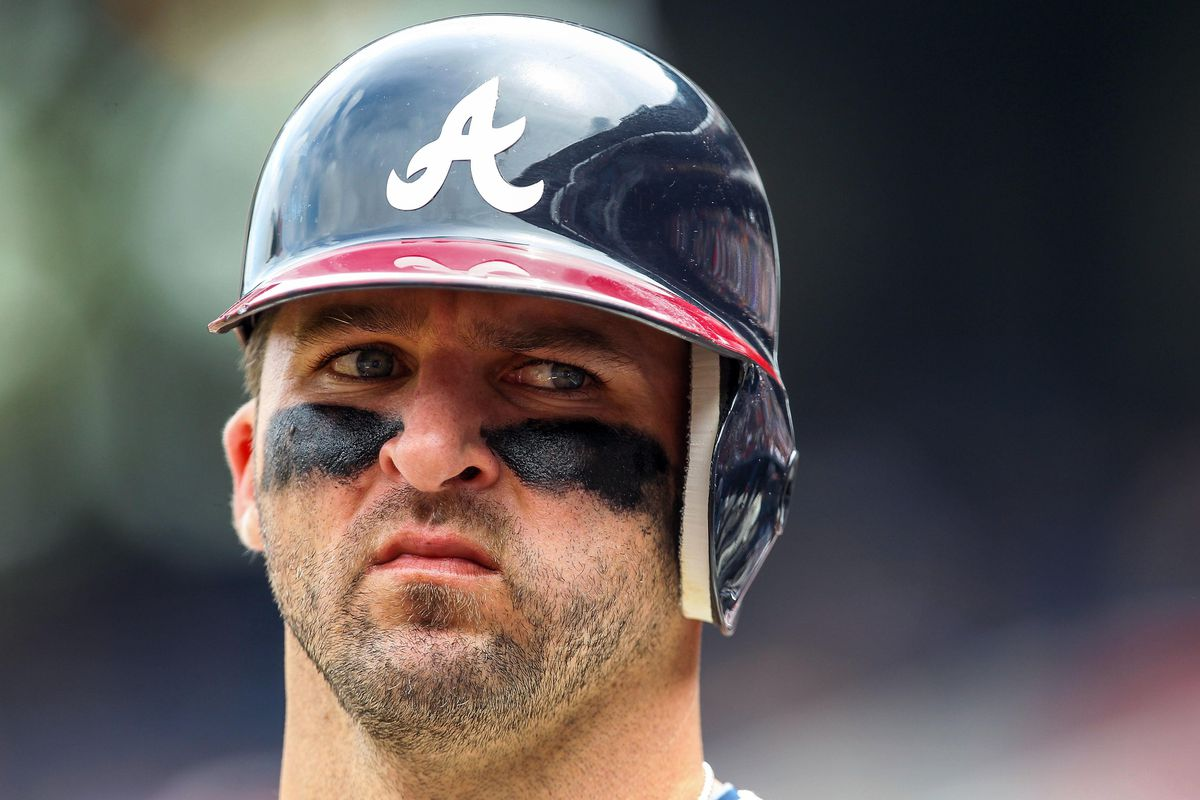 The Braves need the powerful little Dan Uggla they traded for, and then signed to a really expensive long-term contract.