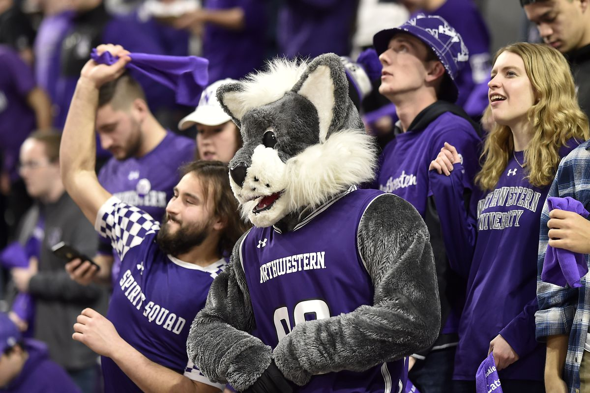 44786aaa Post-summer mailbag: Answers on the Northwestern quarterback ...