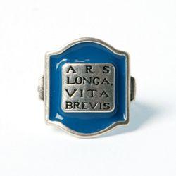 S&H X Philip Crangi Class Ring, $495<br />