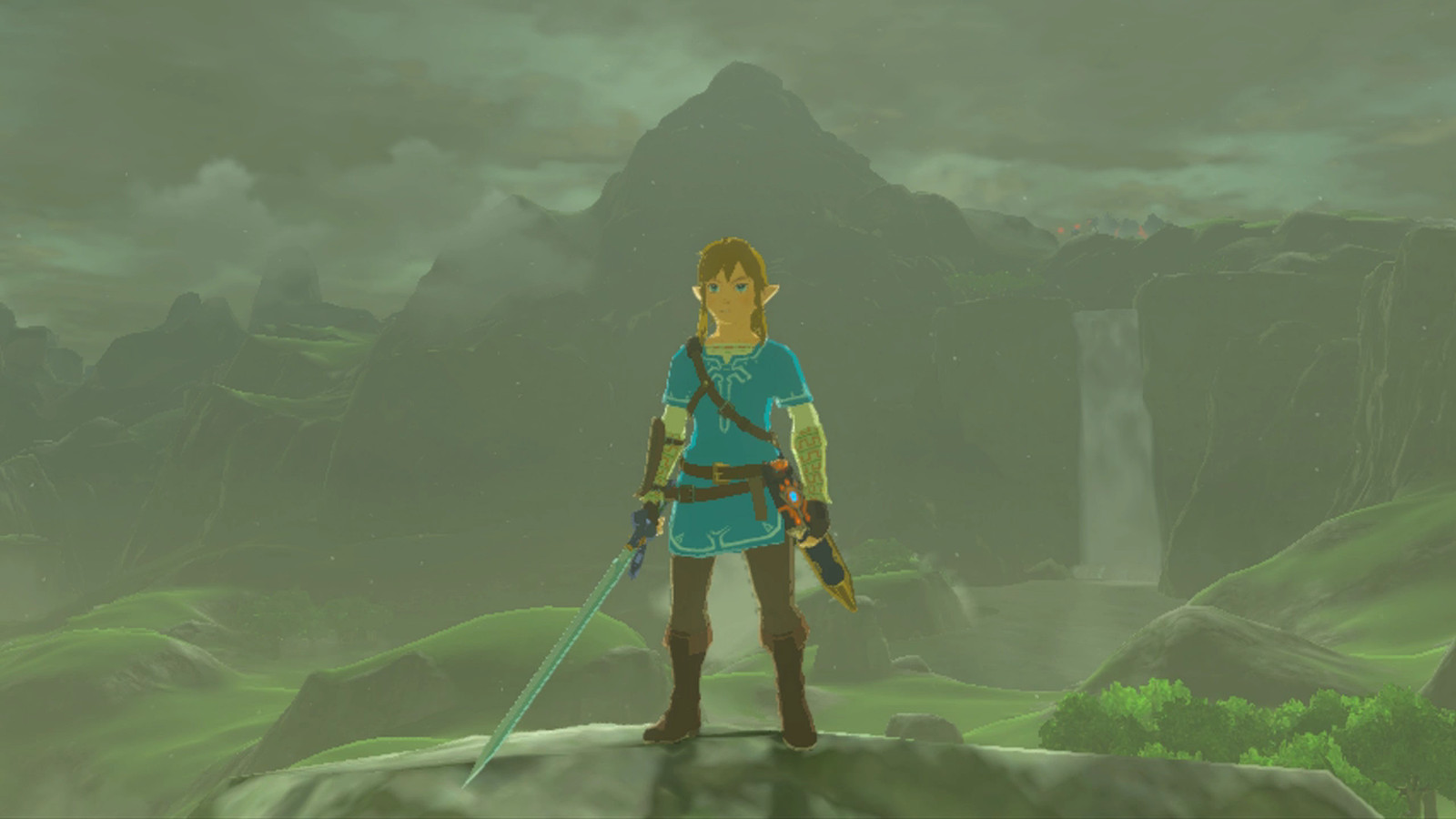 Zelda Breath of the Wild guide: How to upgrade the ...