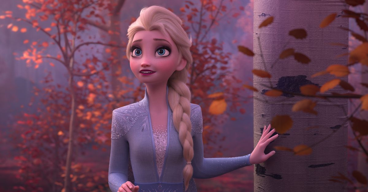 Why Elsa from Frozen is a queer icon — and why Disney won't embrace that idea