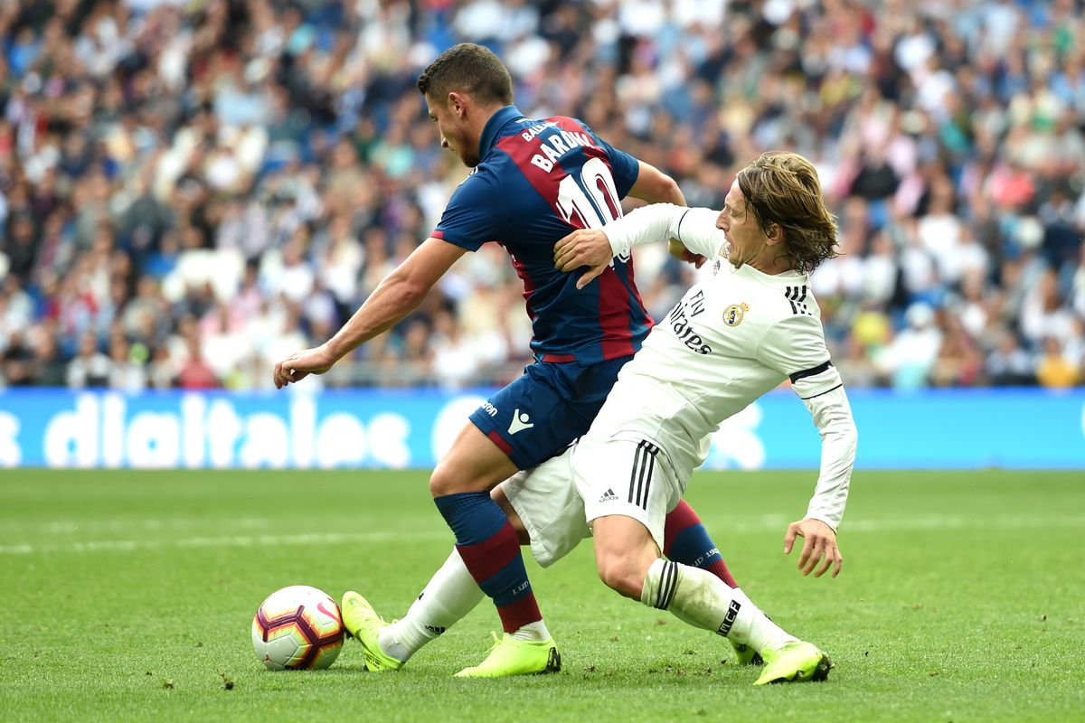 Levante vs Real Madrid, 2019 live stream: Time, TV channels and how to watch La Liga online - Managing Madrid