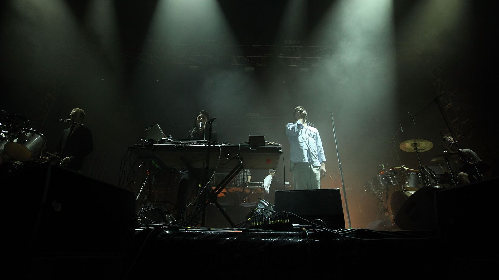 Lcd Soundsystem S First Track In Five Years Is A Super Sad