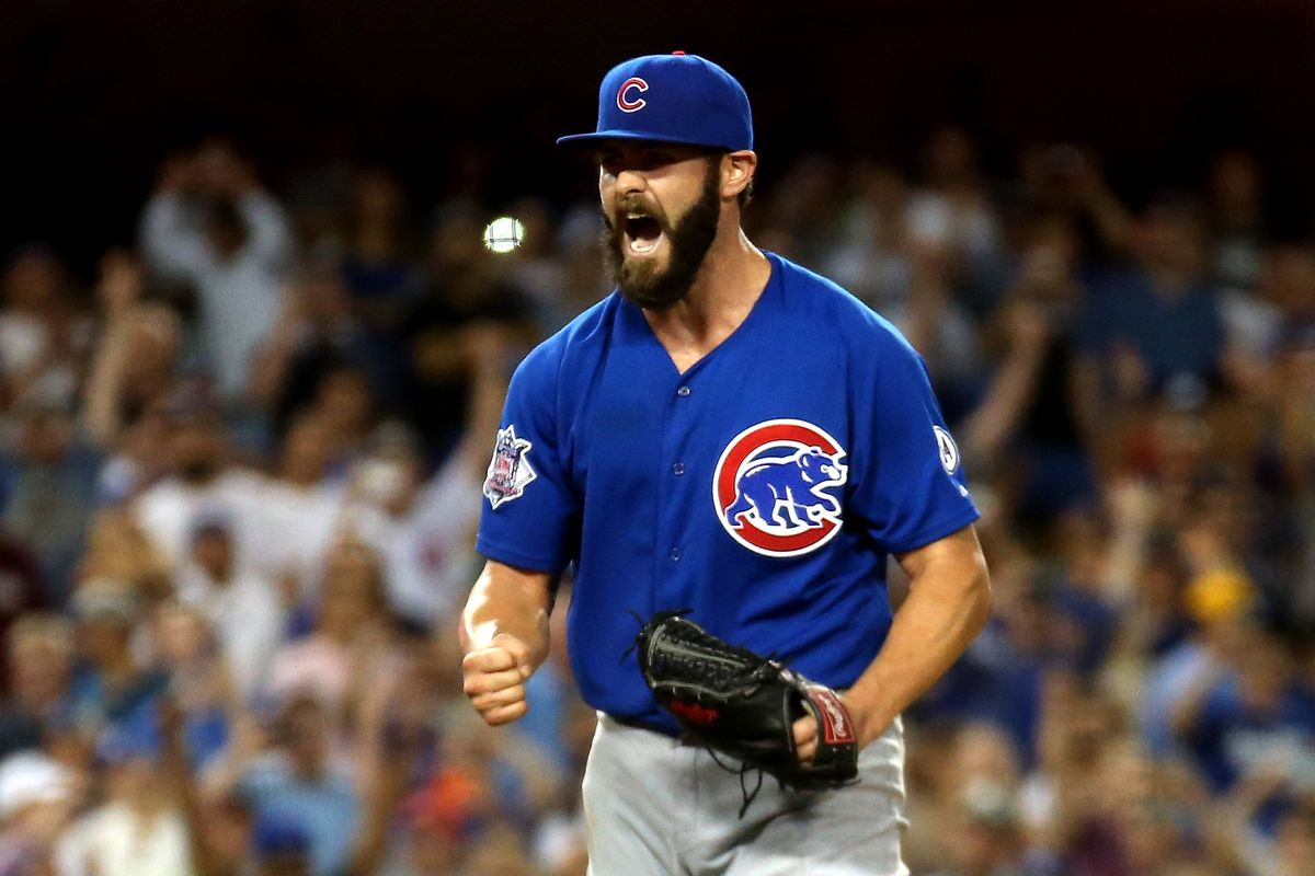 Rare Arrieta: Cubs deals and steals of the last half-century