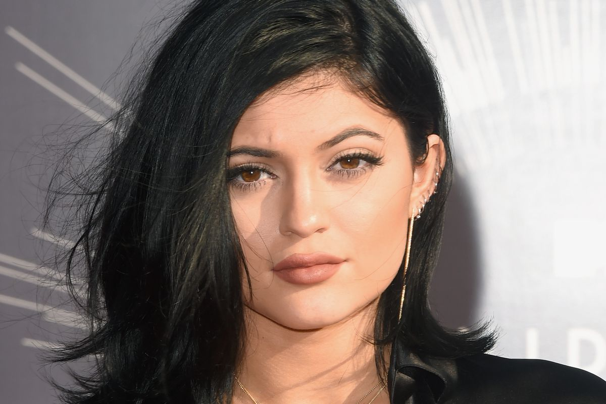 INGLEWOOD, CA - AUGUST 24:  Model Kylie Jenner attends the 2014 MTV Video Music Awards at The Forum on August 24, 2014 in Inglewood, California.  (Photo by Jason Merritt/Getty Images for MTV)