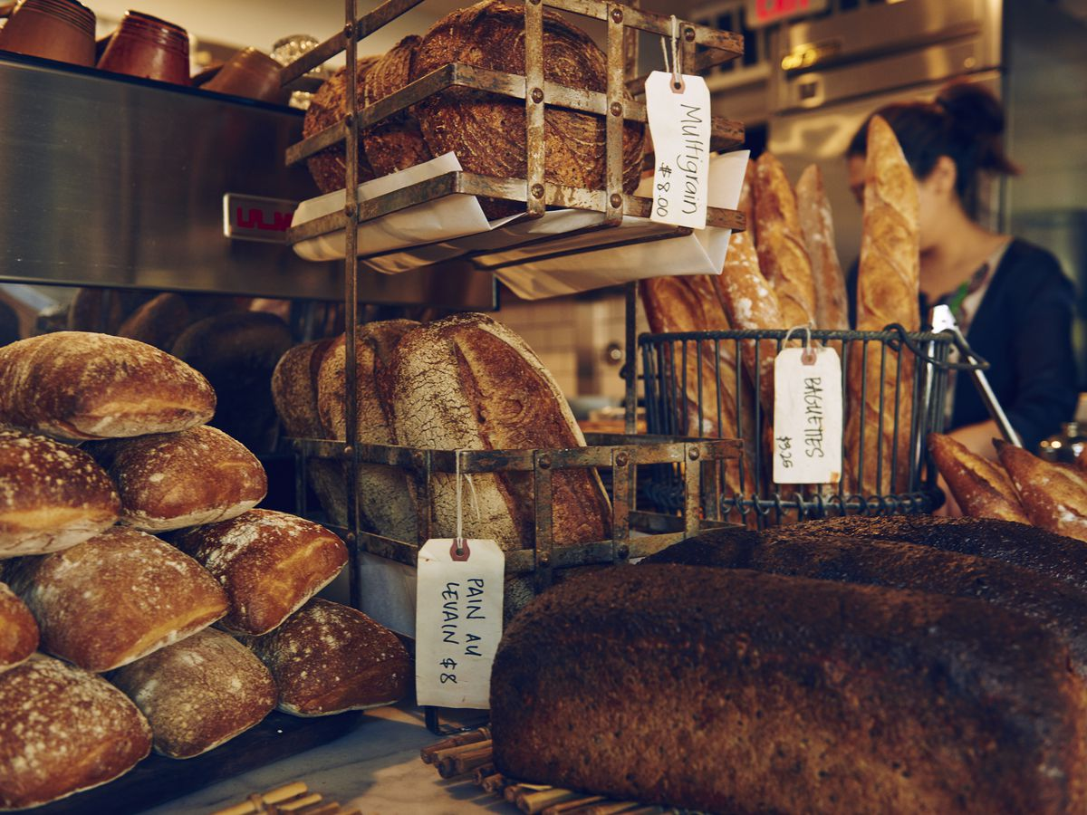 15 Essential Bread Bakeries in Los Angeles - Eater LA