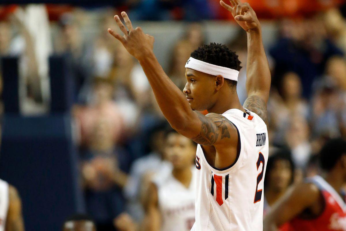 NCAA Basketball: South Alabama at Auburn