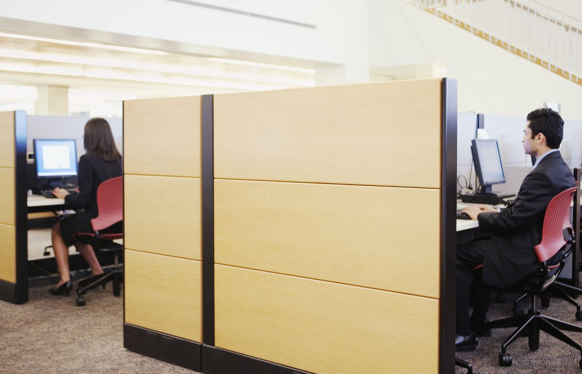 cubicles 2
