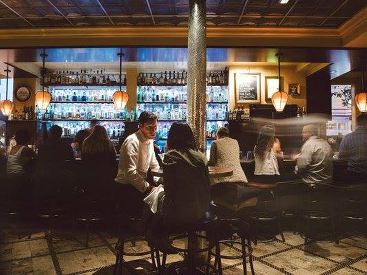 17 Moderately Priced Restaurants For Second Dates In San