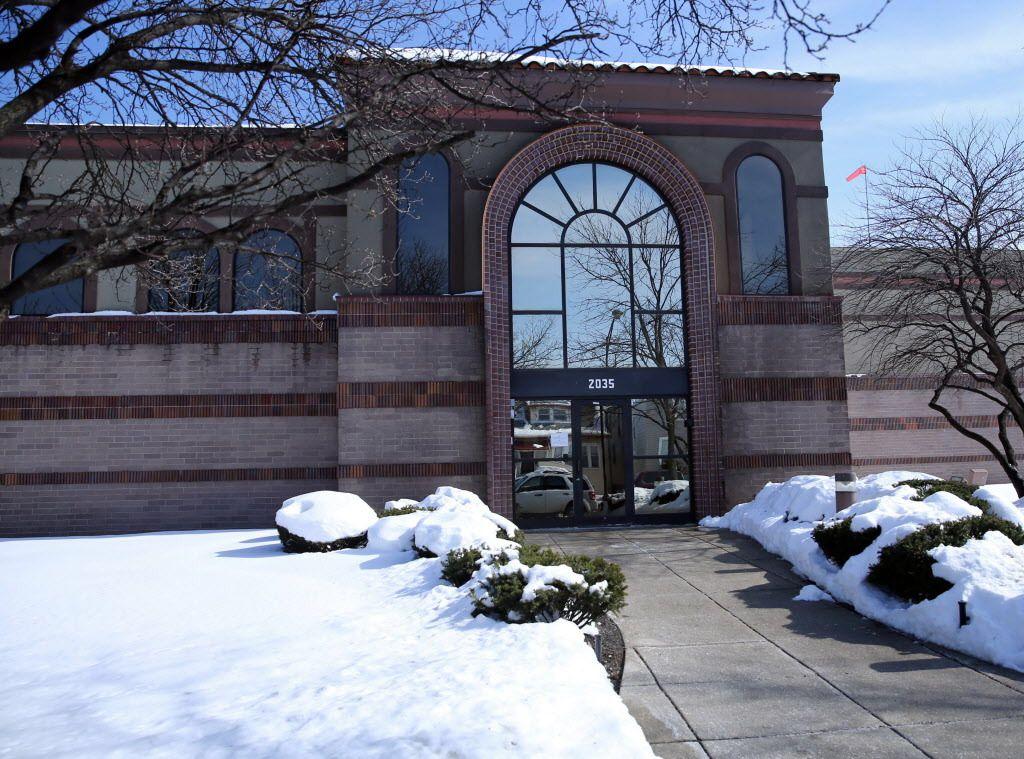 Cloverhill Bakery, 2035 N. Narragansett Ave. | Kevin Tanaka / Sun-Times