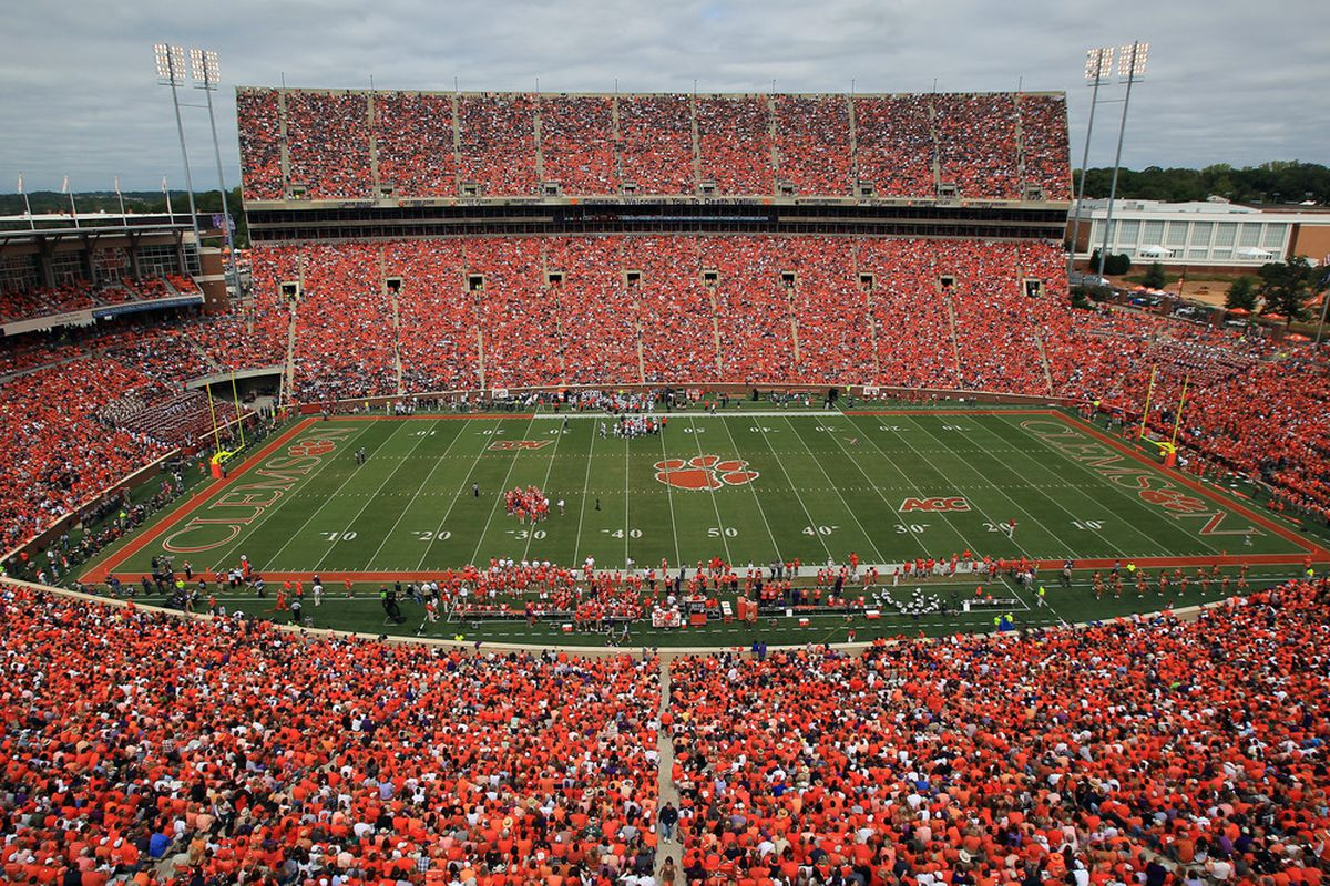 Soon, Pitt will play in Memorial Stadium, home to one of the best traditions in college football  (Photo by Streeter Lecka/Getty Images)