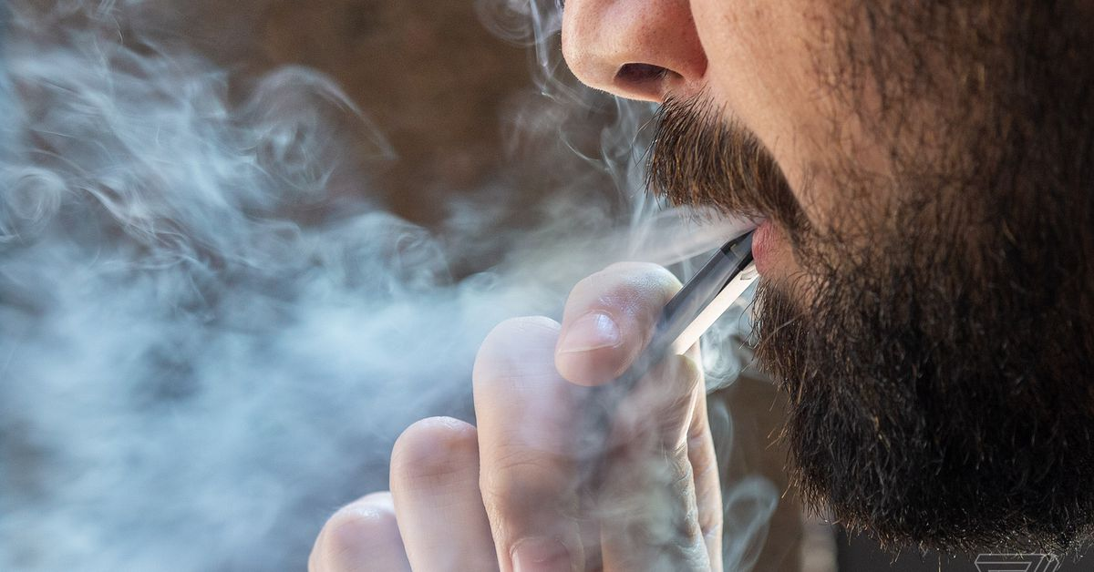 Juul Plans to Release Lower-nicotine Vape Juice Starting in August