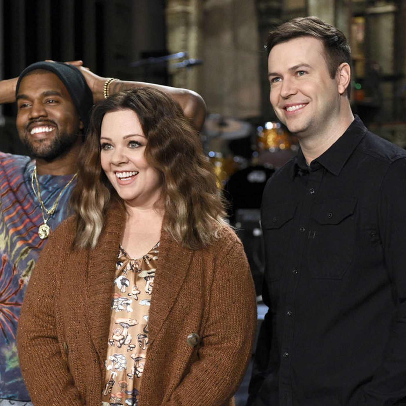 Was Kanye West S Saturday Night Live Performance A Success The Verge