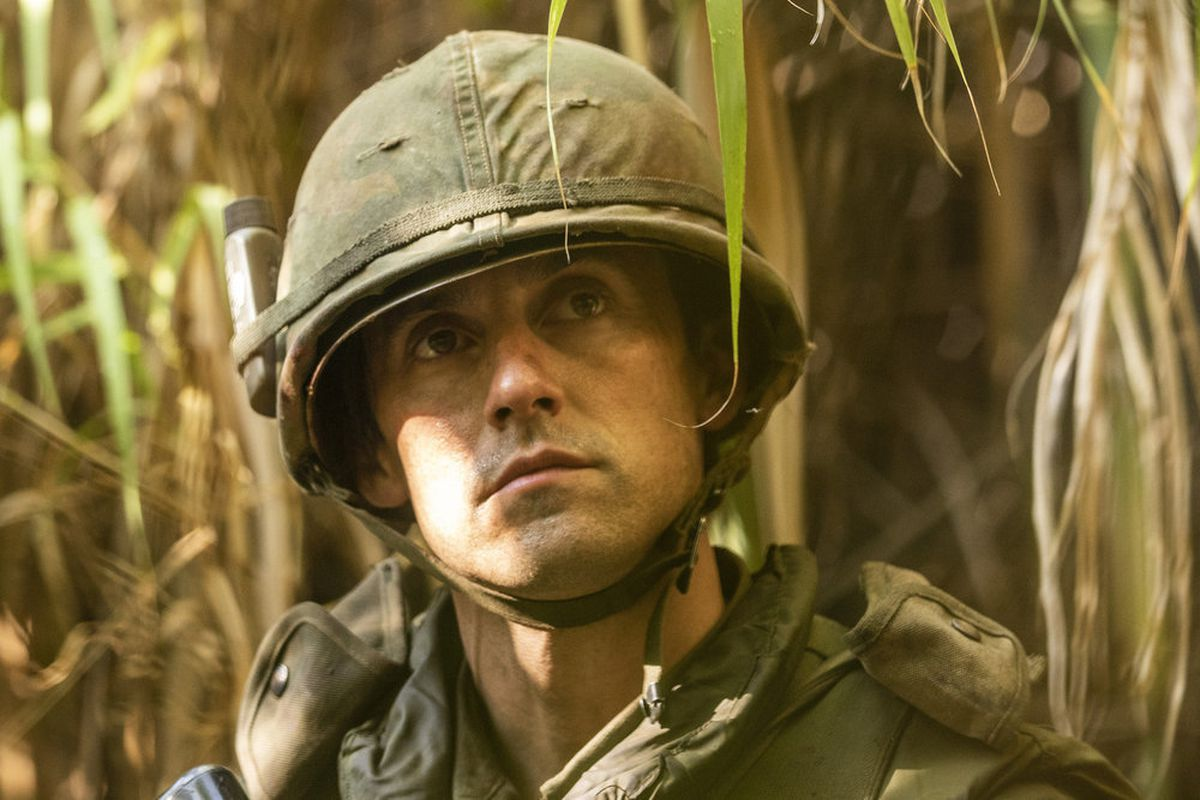 Jack goes to war in a surprisingly poignant episode. Ron Batzdorff/NBC