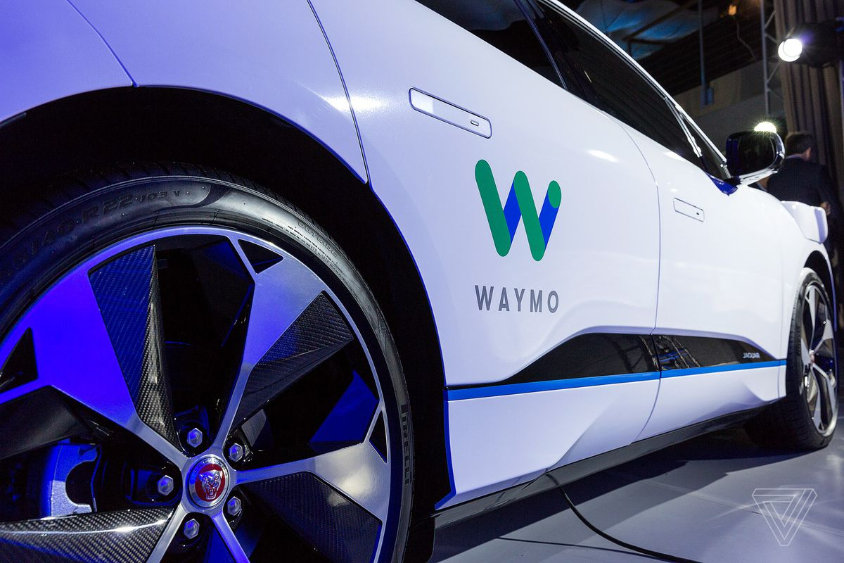 Build A Car >> Waymo And Honda Reportedly Will Build A Self Driving
