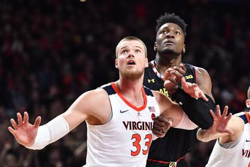 Kody Stattmann News Stats Photos Virginia Cavaliers