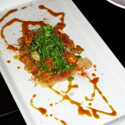 """Raw Cajun Red Snapper from Gravy by <a href=""""http://www.flickr.com/photos/wwny/8101502623/in/pool-eater/"""">wEnDaLicious</a>"""