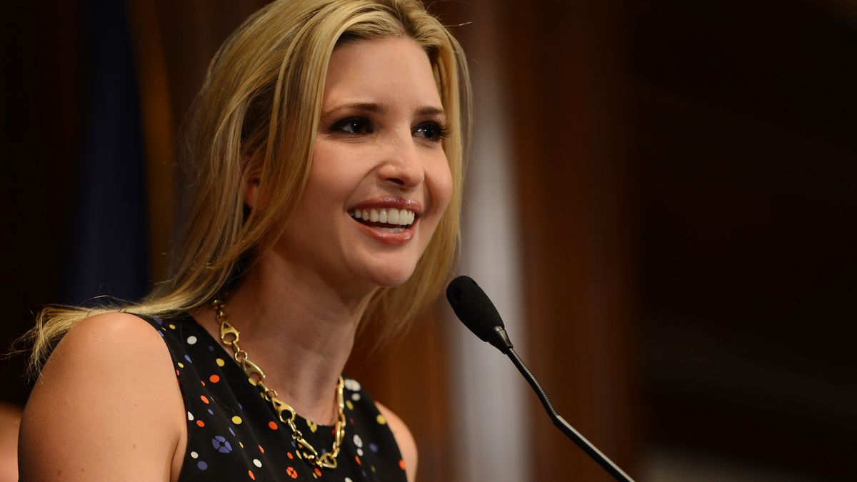 3fefef0996b The Ivanka Trump Brand s Supply Chain Is Seemingly Untraceable - Racked