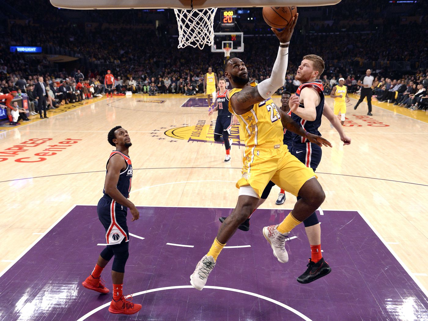 Nba Trade Rumors Lakers One Of Teams With Interest In Davis Images, Photos, Reviews