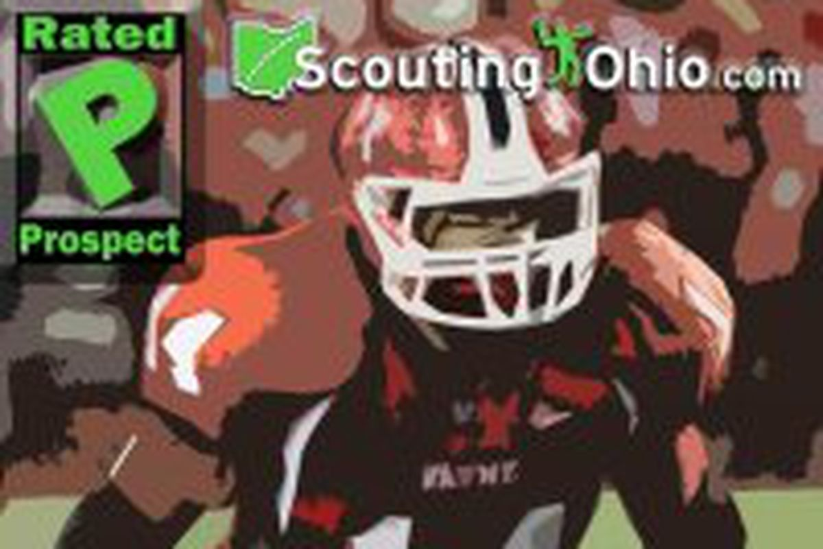 From our friends at Scouting Ohio