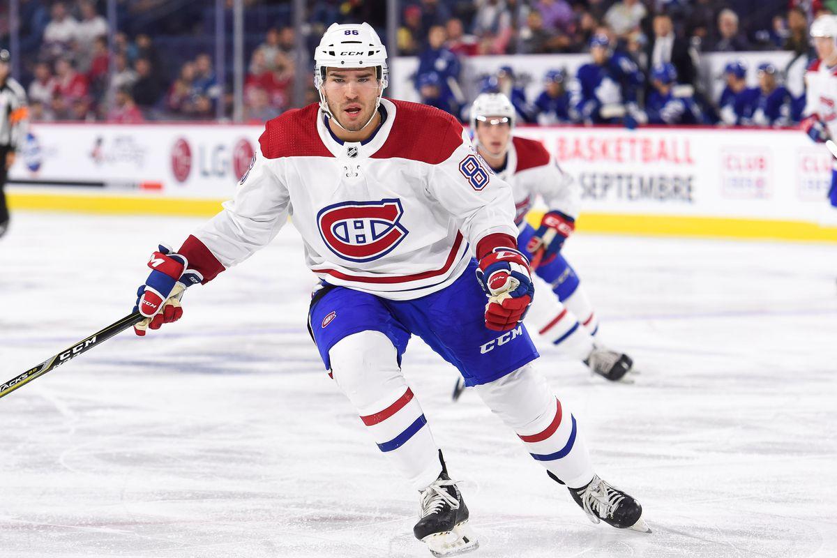 NHL: SEP 09 NHL Rookie Showdown