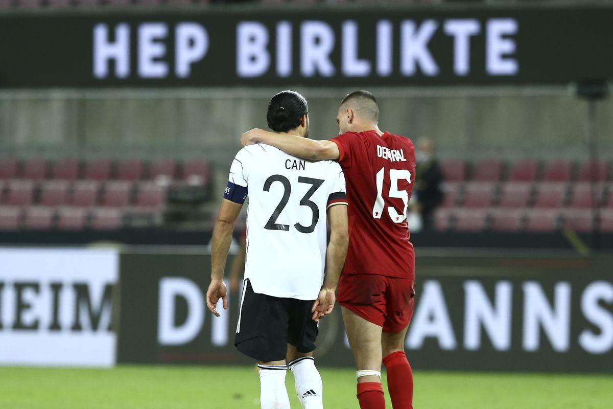 Germany v Turkey - Friendly Match