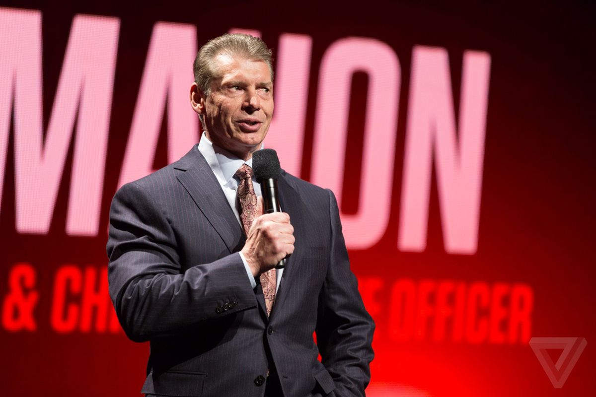 Wwe announces 2q14 earnings wwe network subscriptions youtube - When Vince Mcmahon Proudly Announced Wwe Network At Ces In January He Essentially Gave Wrestling Fans Everything They D Ever Wanted