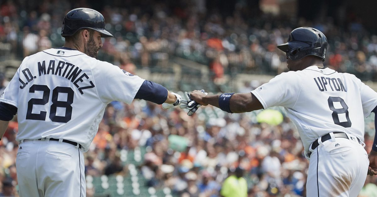 How Mlbs New Collective Bargaining Agreement Hurts The Tigers