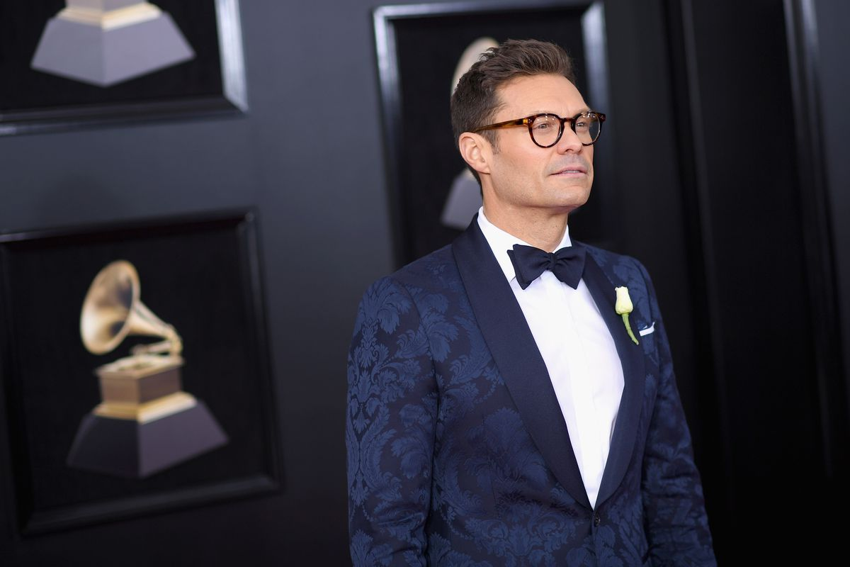 Ryan Seacrest's Accuser Calls Out Hollywood For Defending Their